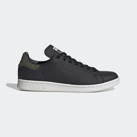 Scarpe Adidas Originals Stan Smith unisex Nucleo Nero, Night Cargo, Cristallo Bianco FV4116